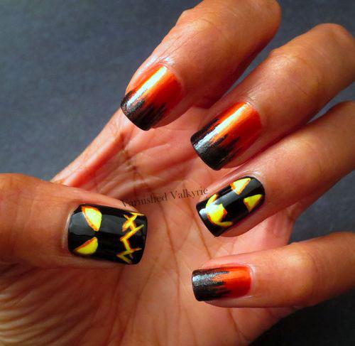 20-Halloween-Pumpkin-Nail-Art-Designs-Ideas-Trends-Stickers-2014-16