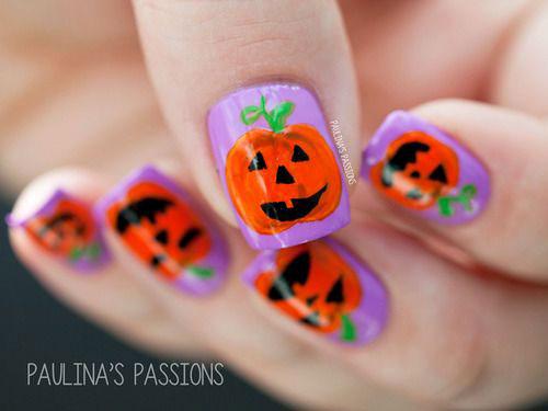 20-Halloween-Pumpkin-Nail-Art-Designs-Ideas-Trends-Stickers-2014-19