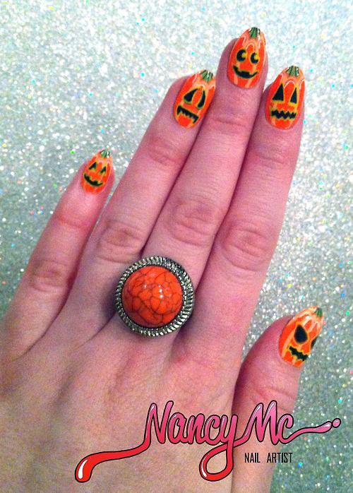 20-Halloween-Pumpkin-Nail-Art-Designs-Ideas-Trends-Stickers-2014-21