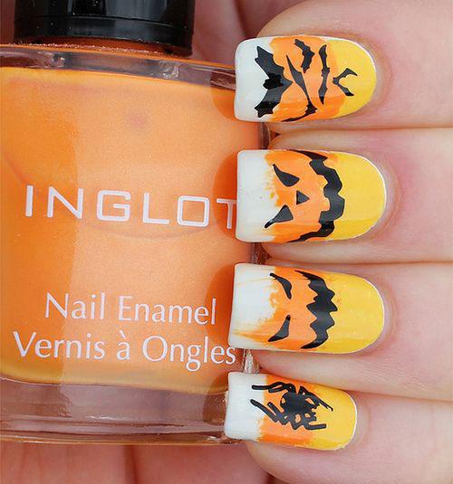 20-Halloween-Pumpkin-Nail-Art-Designs-Ideas-Trends-Stickers-2014-5