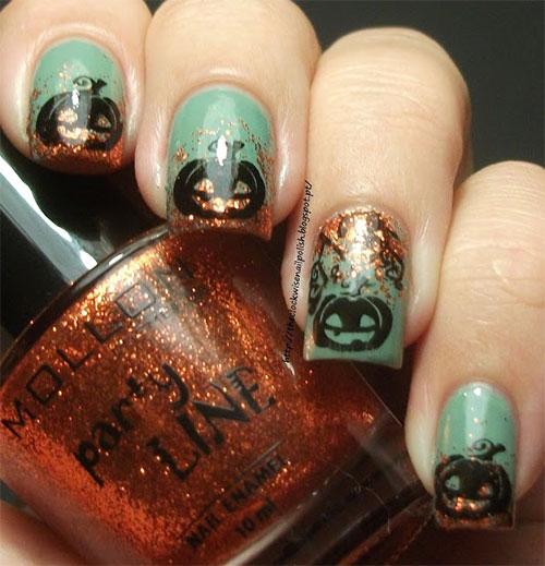 20-Halloween-Pumpkin-Nail-Art-Designs-Ideas-Trends-Stickers-2014-7
