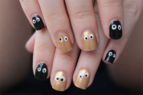 20-Simple-Halloween-Nail-Art-Designs-Ideas-Trends-Stickers-For-Girls-2014-1
