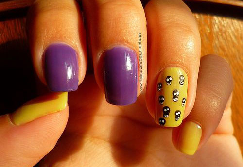 20-Simple-Halloween-Nail-Art-Designs-Ideas-Trends-Stickers-For-Girls-2014-10