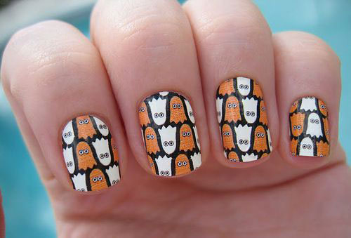 20-Simple-Halloween-Nail-Art-Designs-Ideas-Trends-Stickers-For-Girls-2014-12