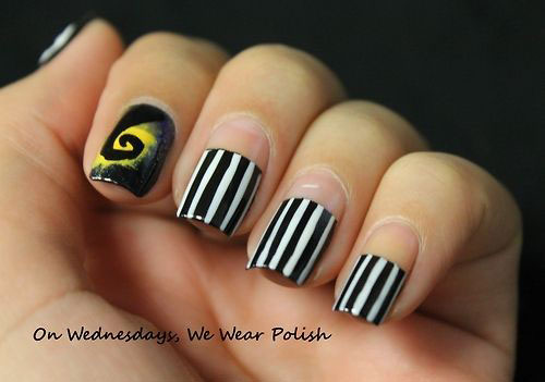 20-Simple-Halloween-Nail-Art-Designs-Ideas-Trends-Stickers-For-Girls-2014-13