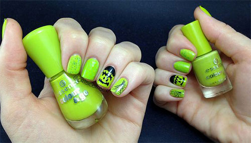 20-Simple-Halloween-Nail-Art-Designs-Ideas-Trends-Stickers-For-Girls-2014-19