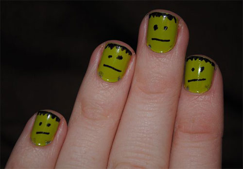20-Simple-Halloween-Nail-Art-Designs-Ideas-Trends-Stickers-For-Girls-2014-20