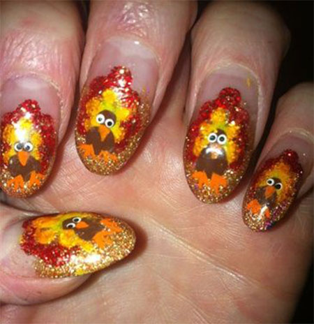10-Turkey-Nail-Art-Designs-Ideas-Trends-Stickers-2014-2