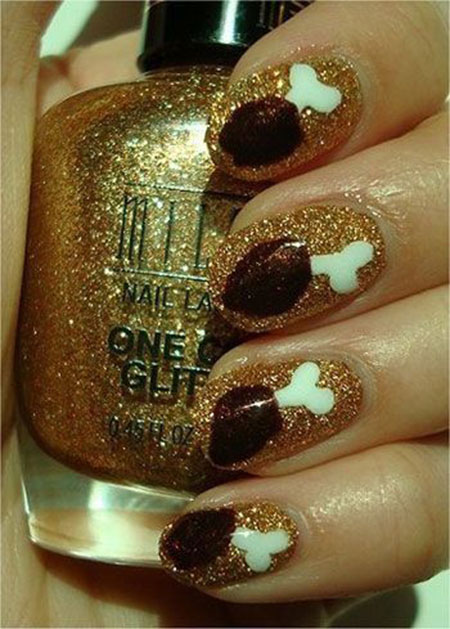 10-Turkey-Nail-Art-Designs-Ideas-Trends-Stickers-2014-4