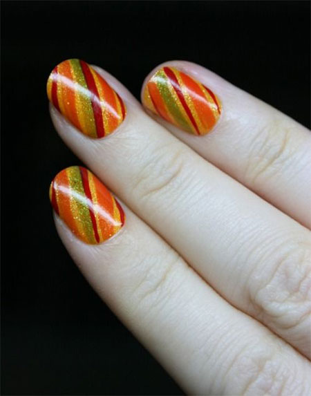 12-Thanksgiving-Nails-Art-Ideas-Designs-For-Girls-2014-13