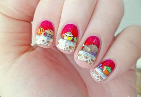 12-Thanksgiving-Nails-Art-Ideas-Designs-For-Girls-2014-2