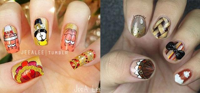 12-Thanksgiving-Nails-Art-Ideas-Designs-For-Girls-2014