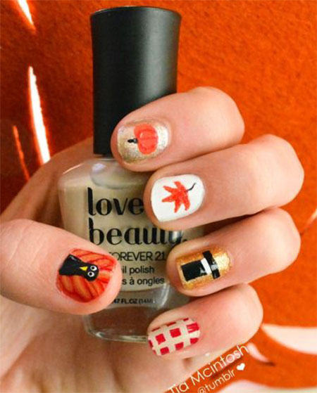 15-Thanksgiving-Nail-Art-Designs-Ideas-Trends-Stickers-2014-11