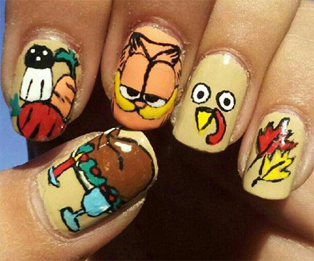 15-Thanksgiving-Nail-Art-Designs-Ideas-Trends-Stickers-2014-3