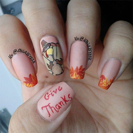15-Thanksgiving-Nail-Art-Designs-Ideas-Trends-Stickers-2014-6