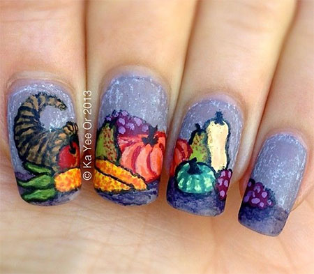 15-Thanksgiving-Nail-Art-Designs-Ideas-Trends-Stickers-2014-7