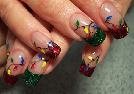 20-Easy-Simple-Christmas-Nail-Art-Designs-Ideas-Stickers-2014-Xmas-Nails-20