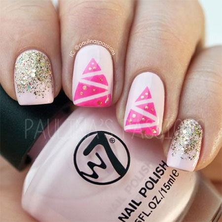 20-Easy-Simple-Christmas-Nail-Art-Designs-Ideas-Stickers-2014-Xmas-Nails-3
