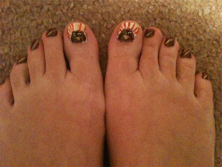 Cute-Thanksgiving-Toe-Nail-Art-Designs-Ideas-2014-1
