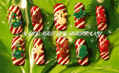 12-Christmas-3D-Nail-Art-Designs-Ideas-Trends-Stickers-2014-3d-Nails-13