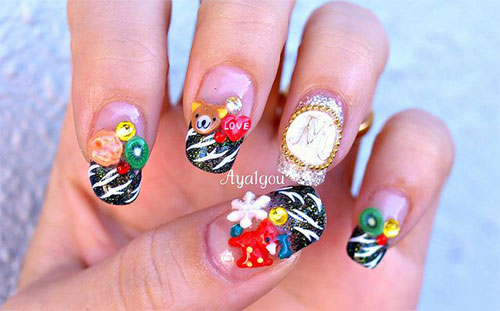 12-Christmas-3D-Nail-Art-Designs-Ideas-Trends-Stickers-2014-3d-Nails-4