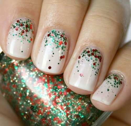 15-Christmas-Glitter-Silver-Nail-Art-Designs-Ideas-Stickers-2014-Xmas-Nails-1