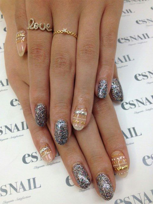 15-Christmas-Glitter-Silver-Nail-Art-Designs-Ideas-Stickers-2014-Xmas-Nails-17