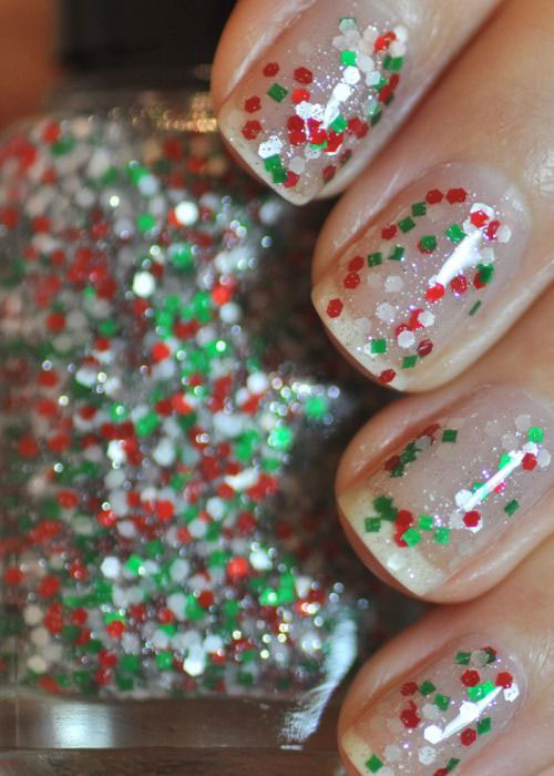 15-Christmas-Glitter-Silver-Nail-Art-Designs-Ideas-Stickers-2014-Xmas-Nails-5