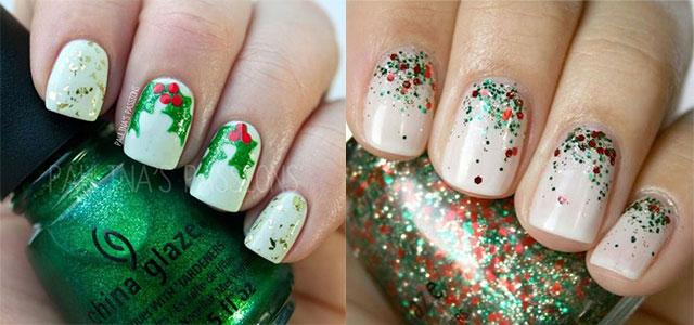 15-Christmas-Glitter-Silver-Nail-Art-Designs-Ideas-Stickers-2014-Xmas-Nails-F