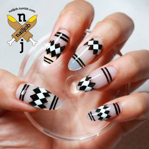 15-Christmas-Sweater-Nail-Art-Designs-Ideas-Trends-Stickers-2014-2