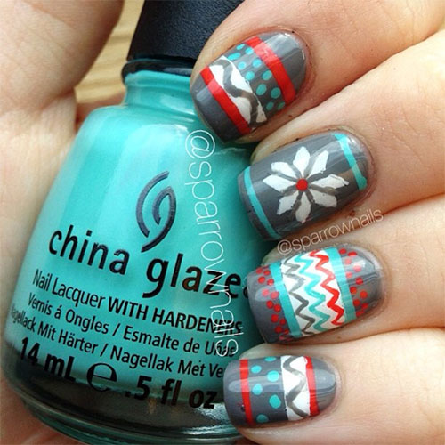15-Christmas-Sweater-Nail-Art-Designs-Ideas-Trends-Stickers-2014-4