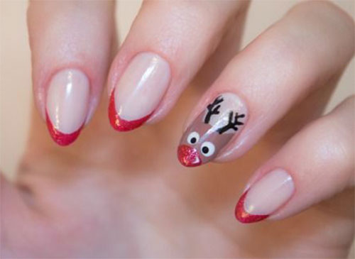 20-Cool-Reindeer-Nail-Art-Designs-Ideas-Trends-Stickers-2014-Xmas-Nails-10