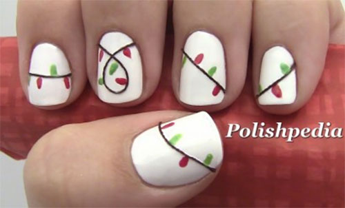 Christmas-Lights-Nail-Art-Designs-Ideas-Stickers-2014-Xmas-Nails-8