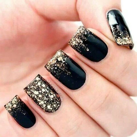 12-Winter-Black-Nail-Art-Designs-Ideas-Trends-Stickers-2015-10