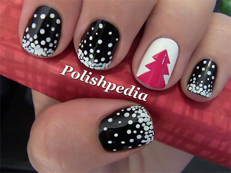 12-Winter-Black-Nail-Art-Designs-Ideas-Trends-Stickers-2015-14