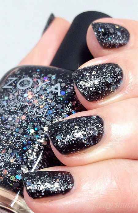12-Winter-Black-Nail-Art-Designs-Ideas-Trends-Stickers-2015-2