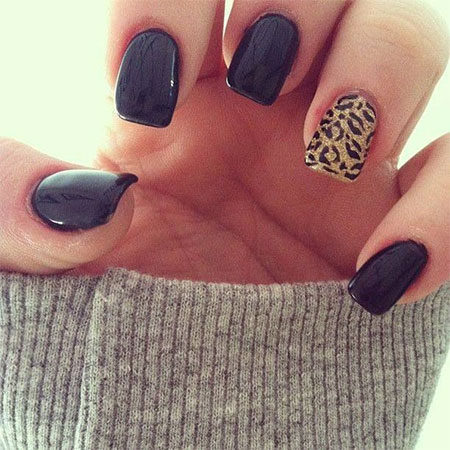 12-Winter-Black-Nail-Art-Designs-Ideas-Trends-Stickers-2015-8