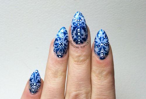 15-Blue-Winter-Nail-Art-Designs-Ideas-Trends-Stickers-2015-15