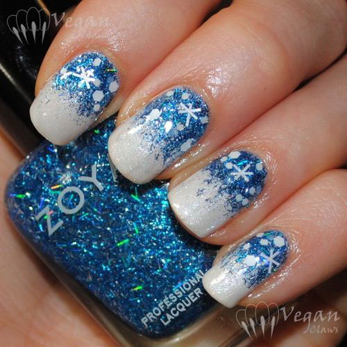 15-Blue-Winter-Nail-Art-Designs-Ideas-Trends-Stickers-2015-4