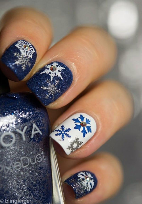 15-Blue-Winter-Nail-Art-Designs-Ideas-Trends-Stickers-2015-7