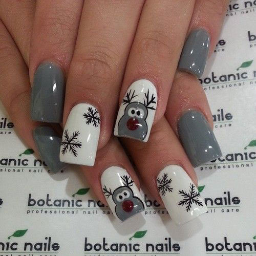 15-Easy-Winter-Nail-Art-Designs-Ideas-Trends-Stickers-2014-2015-1