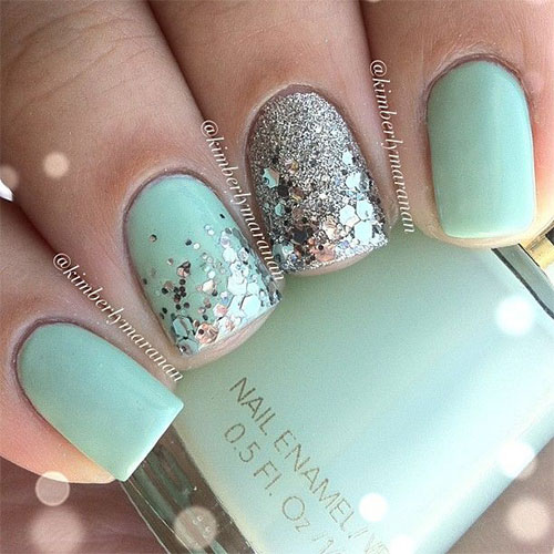 15 easy winter nail art designs ideas trends stickers 2014 15 easy winter nail art designs ideas trends prinsesfo Images