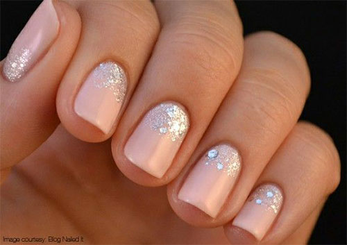 15 easy winter nail art designs ideas trends