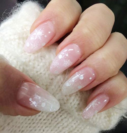 15-Easy-Winter-Nail-Art-Designs-Ideas-Trends-Stickers-2014-2015-5