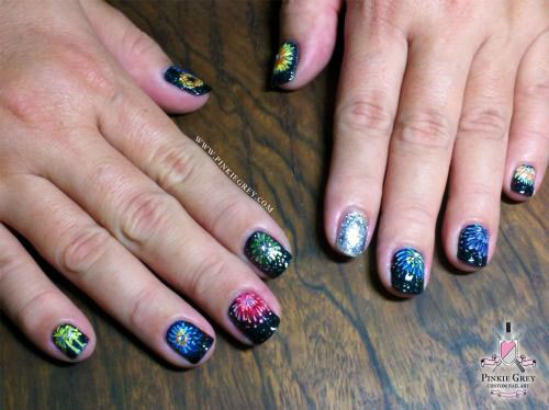 15-Happy-New-Year-Eve-Nail-Art-Designs-Ideas-Trends-Stickers-2014-2015-1