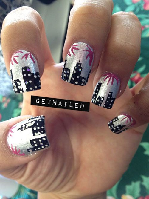 15-Happy-New-Year-Eve-Nail-Art-Designs-Ideas-Trends-Stickers-2014-2015-5