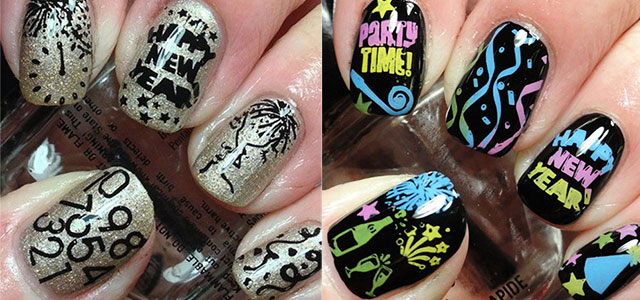 15-Happy-New-Year-Eve-Nail-Art-Designs-Ideas-Trends-Stickers-2014-2015
