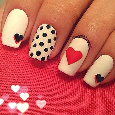 12-Best-3d-Valentines-Day-Nail-Art-Designs-Ideas-Trends-Stickers-2015-7