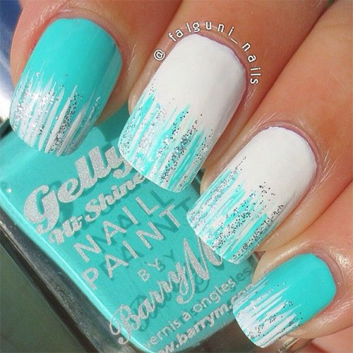 12+ Icicle Nail Art Designs, Ideas, Trends & Stickers 2015 ...