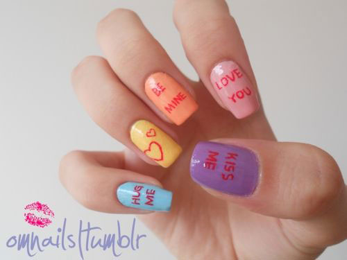 12-Valentines-Candy-Heart-Nail-Art-Designs-Ideas-Trends-Stickers-2015-11